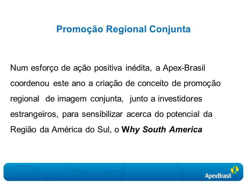 Promoção Regional Conjunta