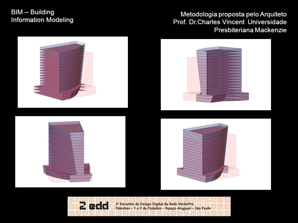 BIM – Building Information Modeling