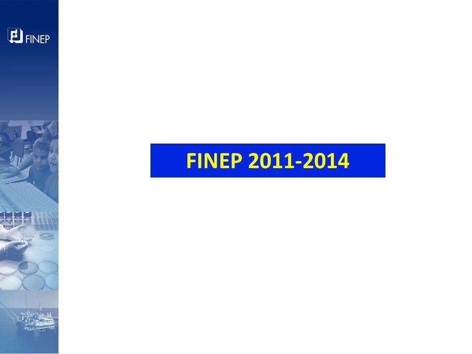 FINEP 2011-2014 5