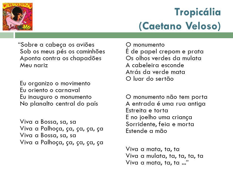 Tropicália (Caetano Veloso)