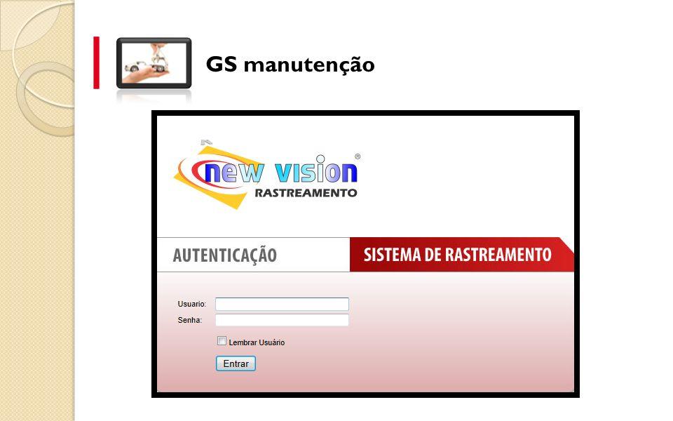 GS manutenção