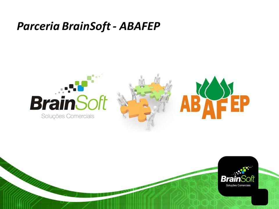 Parceria BrainSoft - ABAFEP