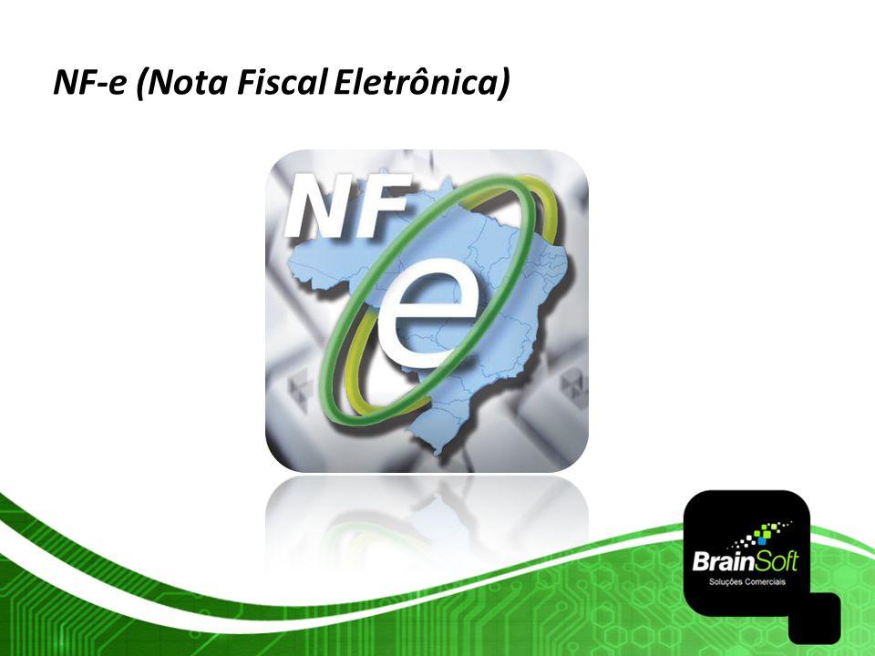 NF-e (Nota Fiscal Eletrônica)