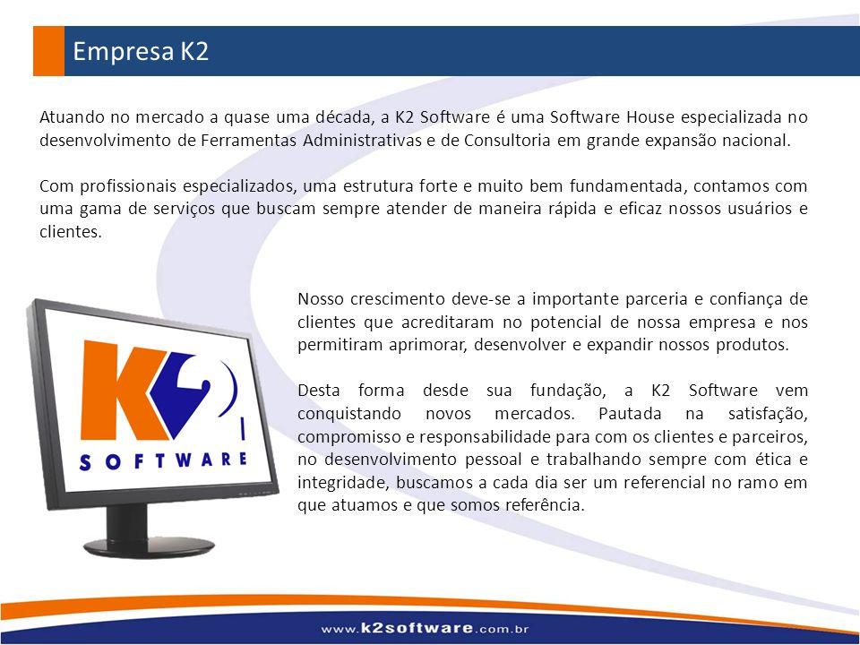 Empresa K2