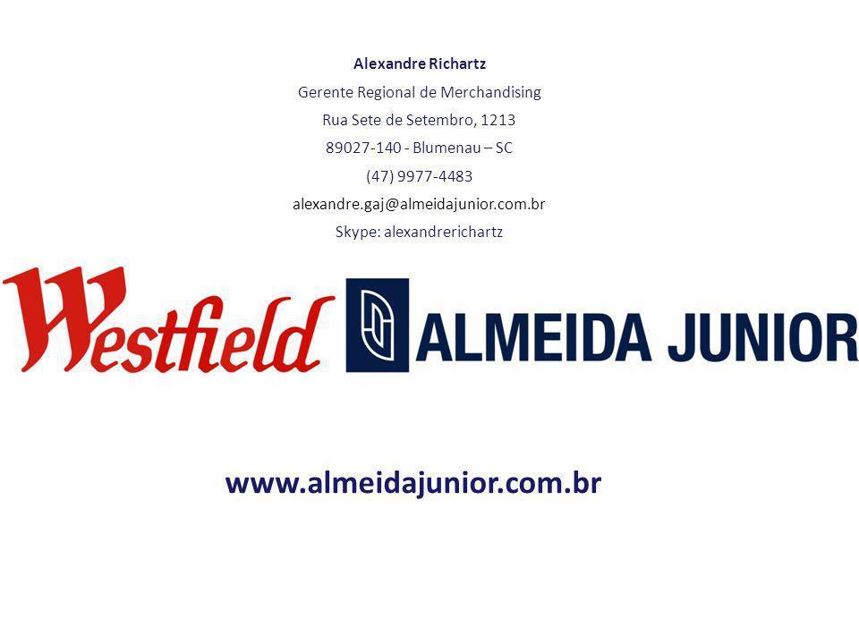 www.almeidajunior.com.br Alexandre Richartz