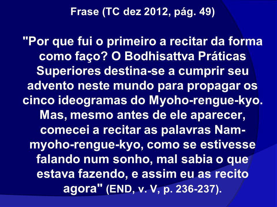 Frase (TC dez 2012, pág. 49)