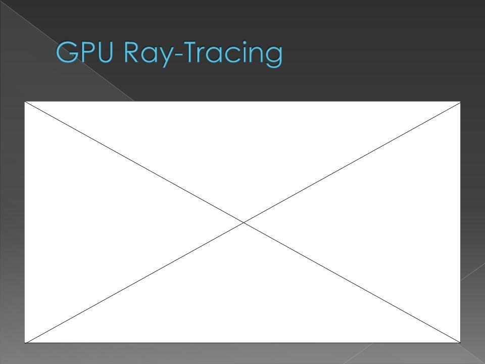 GPU Ray-Tracing