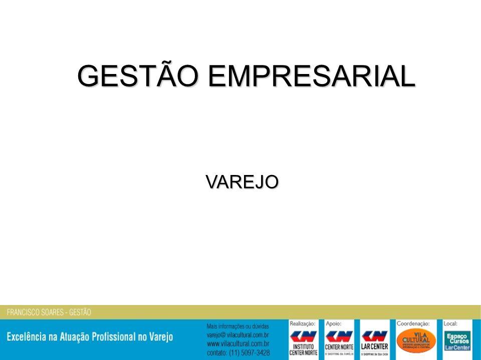 GESTÃO EMPRESARIAL VAREJO