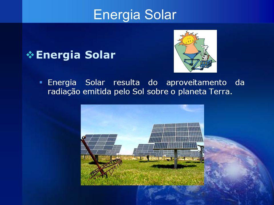 Energia Solar Energia Solar