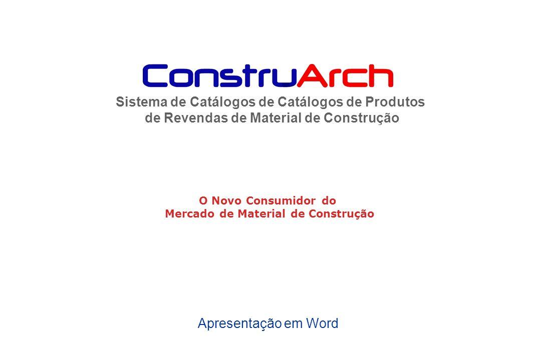 Sistema de Catálogos de Catálogos de Produtos