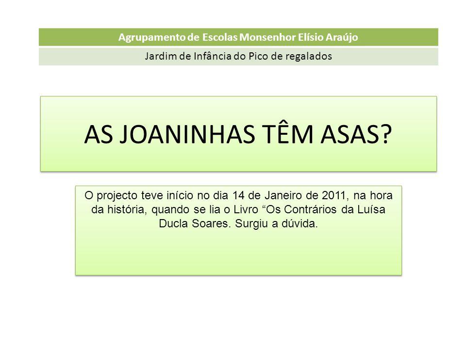 Agrupamento de Escolas Monsenhor Elísio Araújo