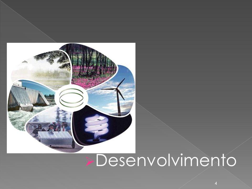 Desenvolvimento