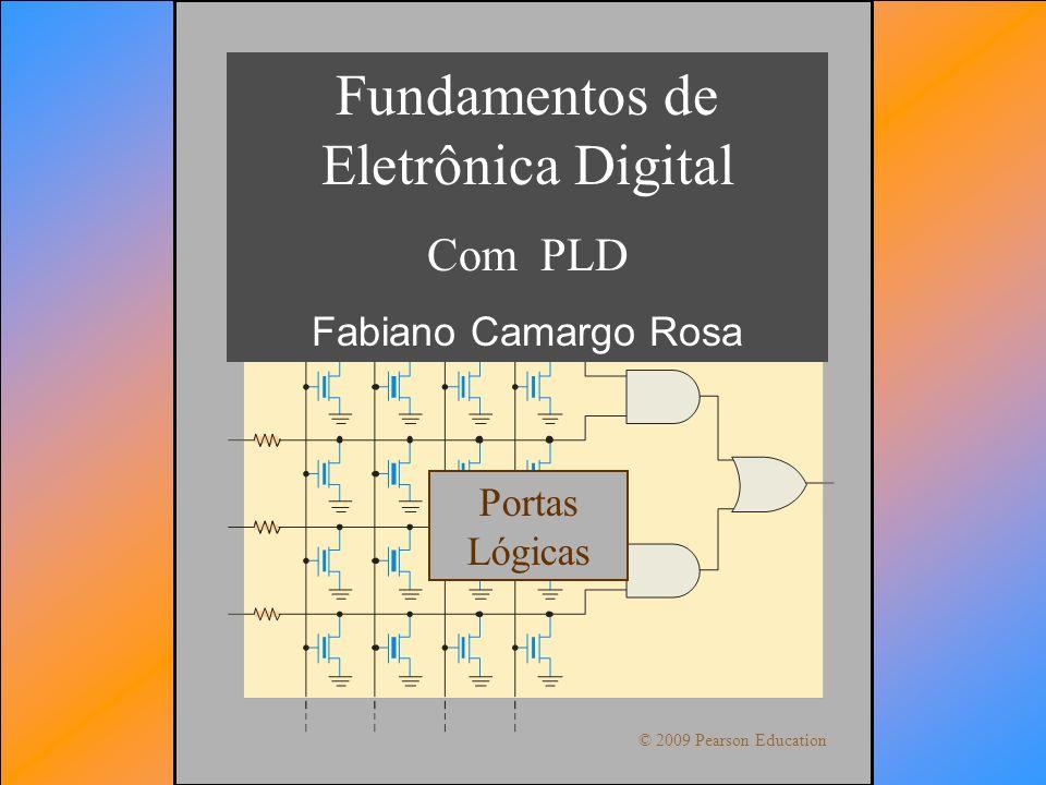 Fundamentos de Eletrônica Digital