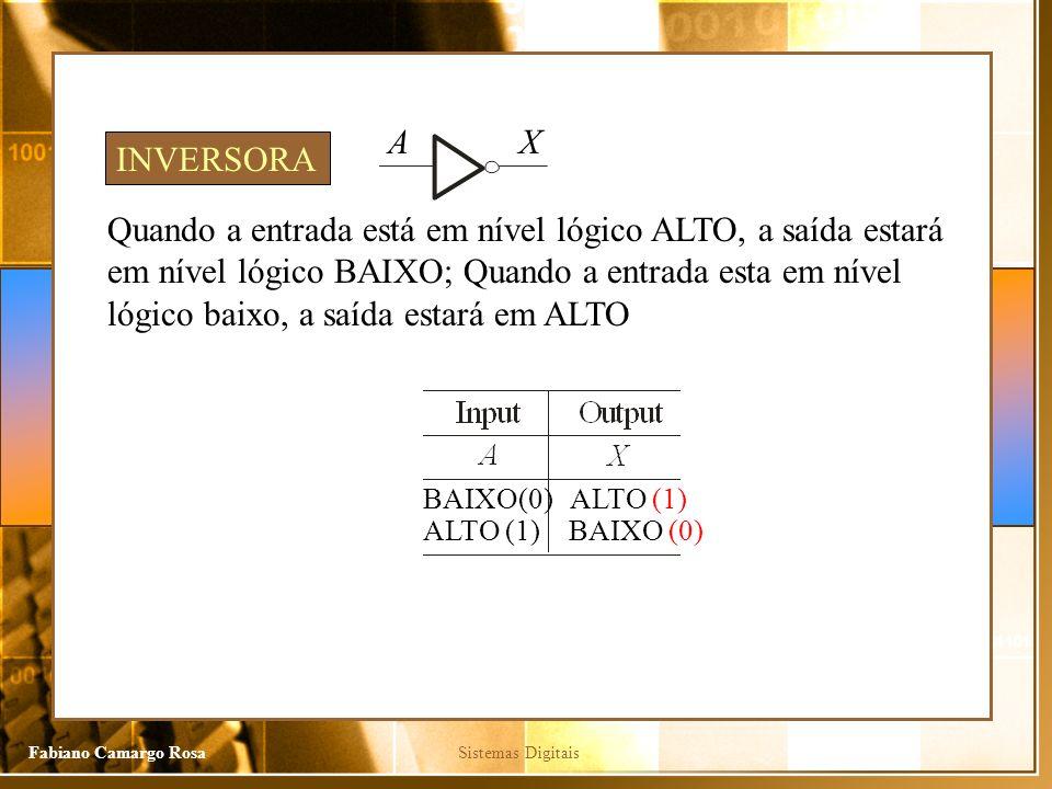 A X. INVERSORA.