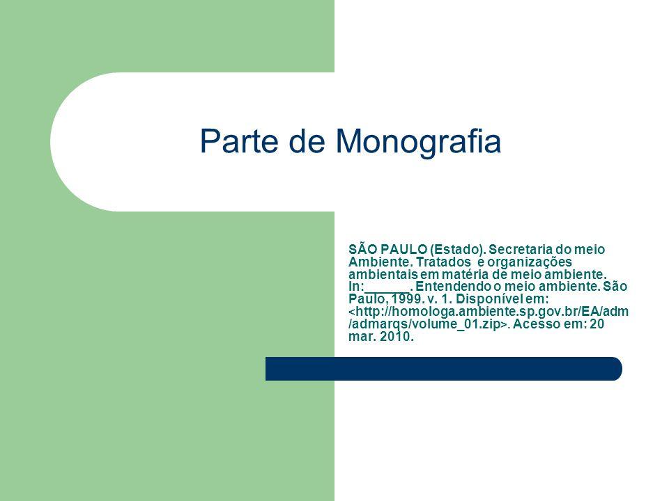 Parte de Monografia