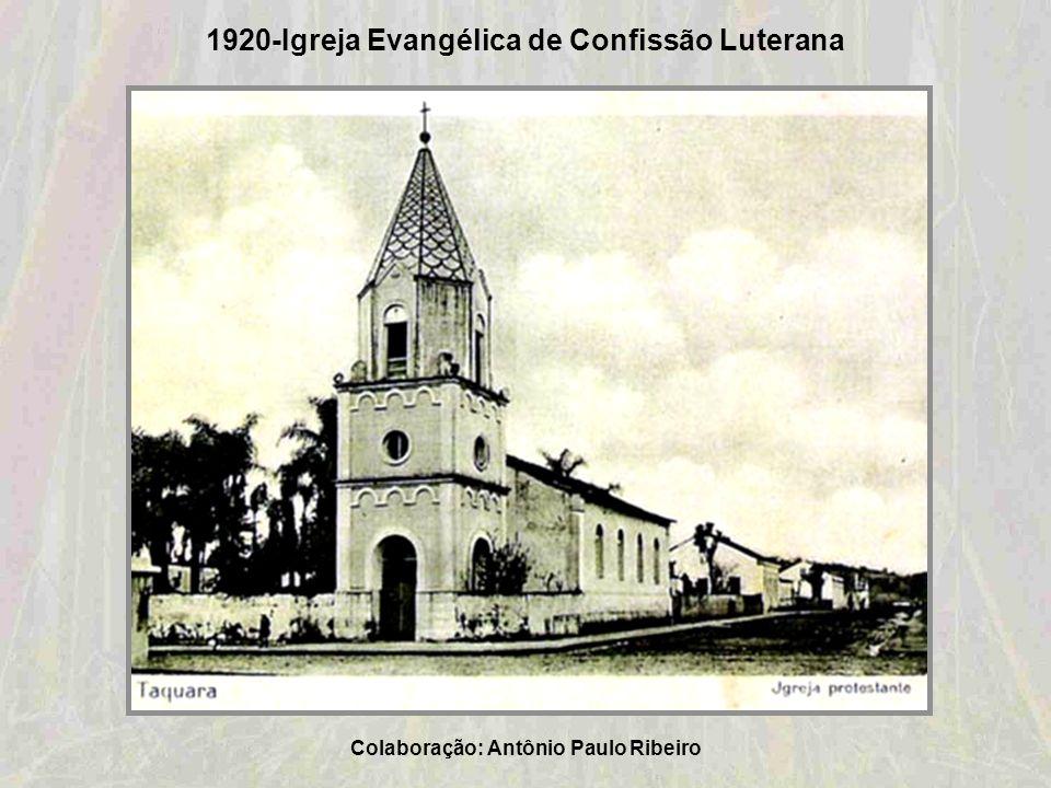 1920-Igreja Evangélica de Confissão Luterana