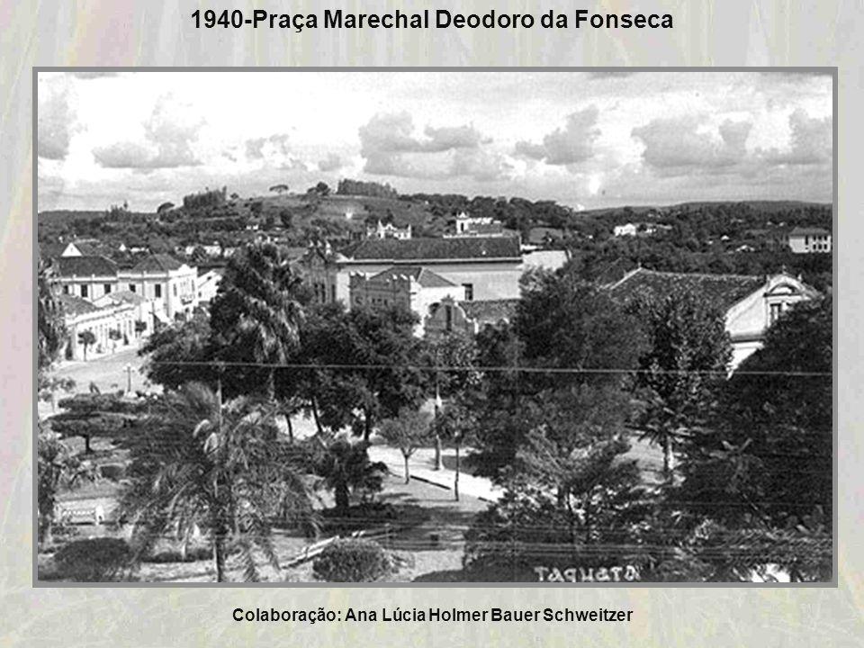 1940-Praça Marechal Deodoro da Fonseca