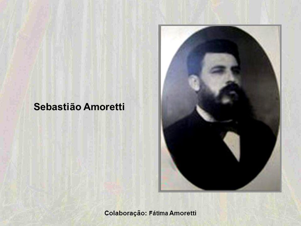 Colaboração: Fátima Amoretti