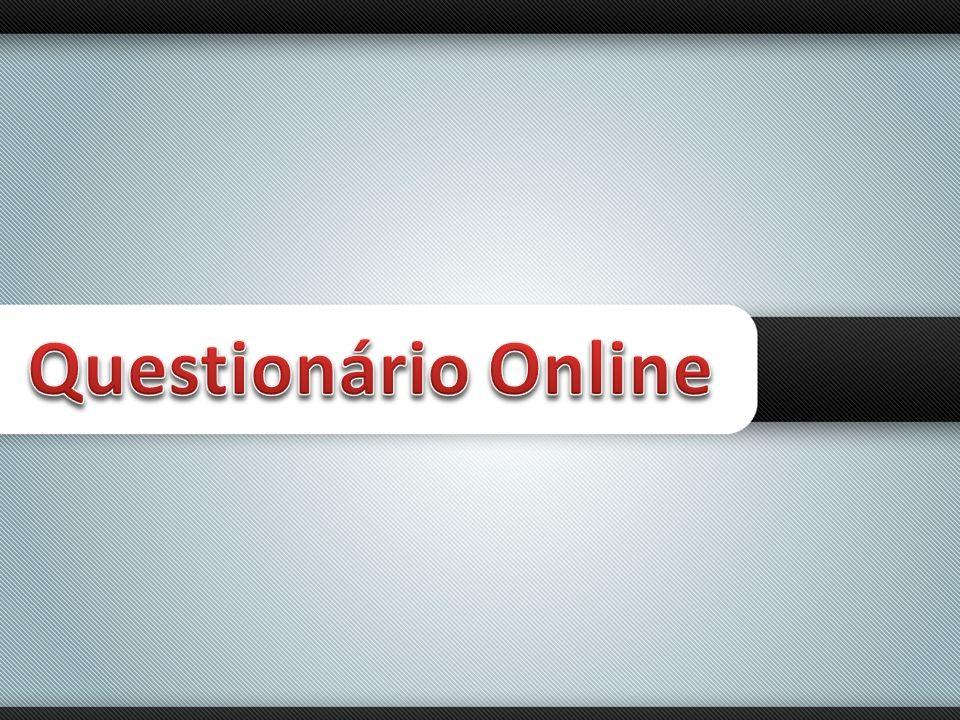 Questionário Online