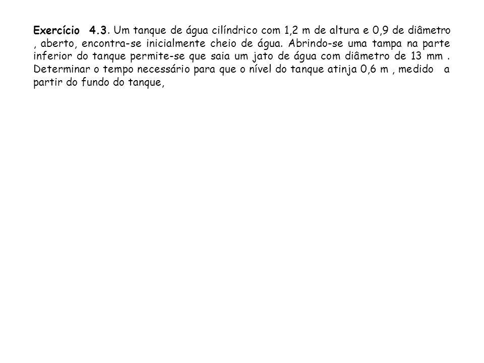 Exercício 4.3.