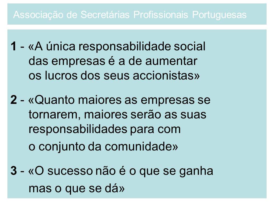 Associação de Secretárias Profissionais Portuguesas