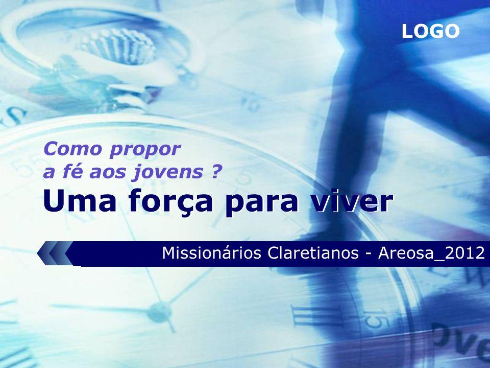 Missionários Claretianos - Areosa_2012