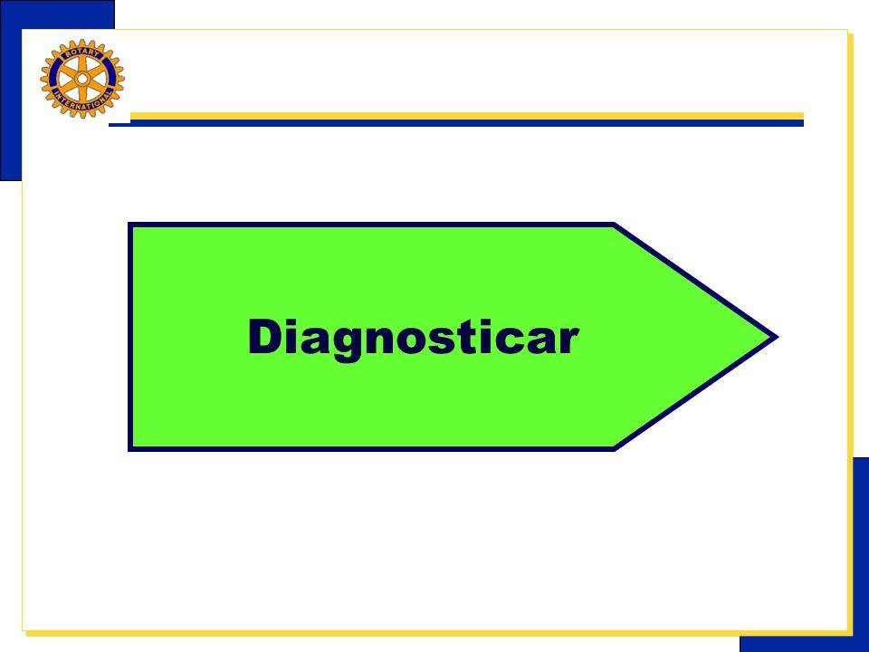 Diagnosticar E-Learning Center do Rotary – Relações públicas
