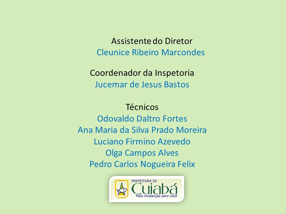 Cleunice Ribeiro Marcondes