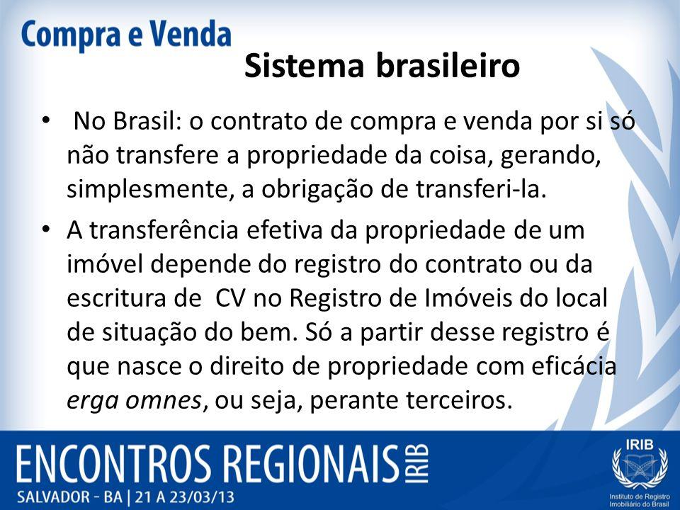 Sistema brasileiro