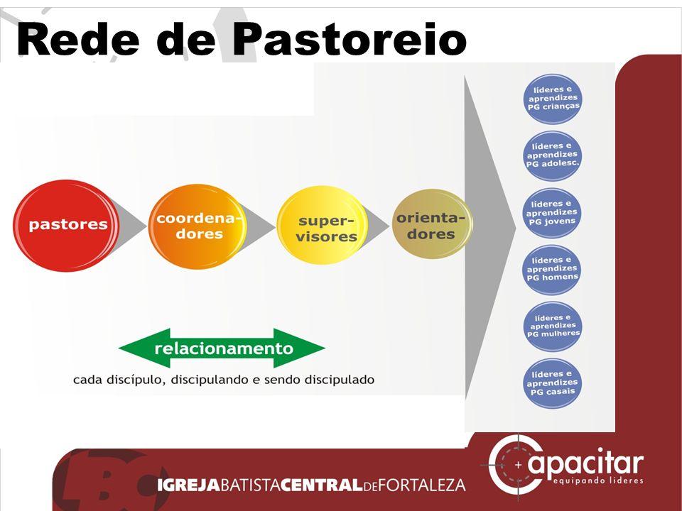 Rede de Pastoreio
