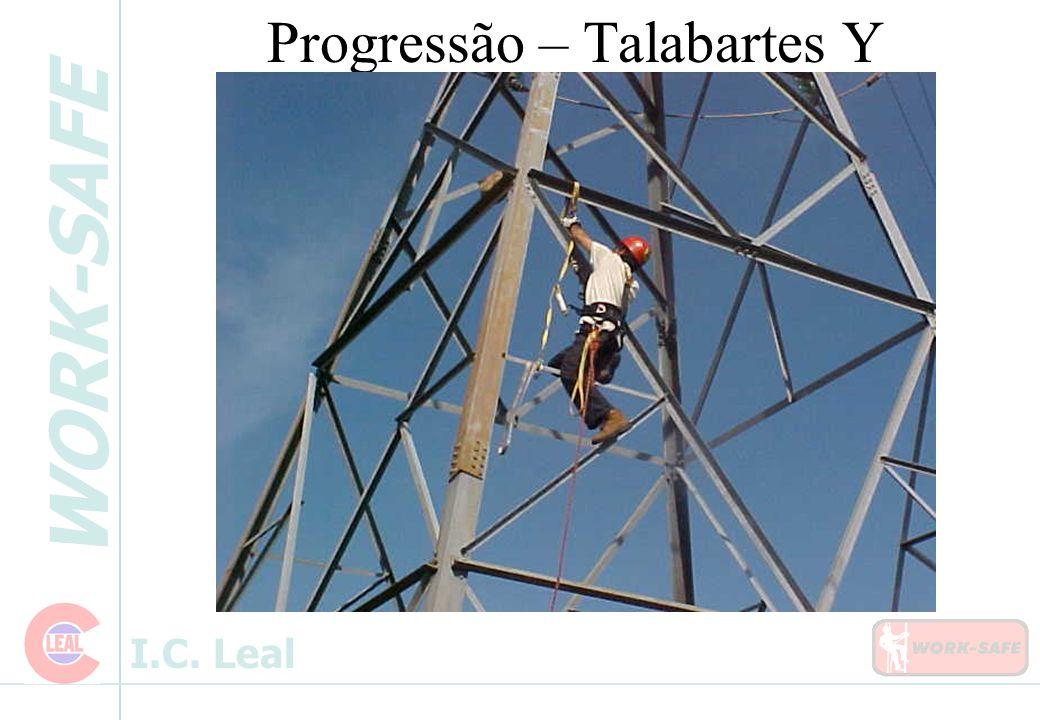 Progressão – Talabartes Y