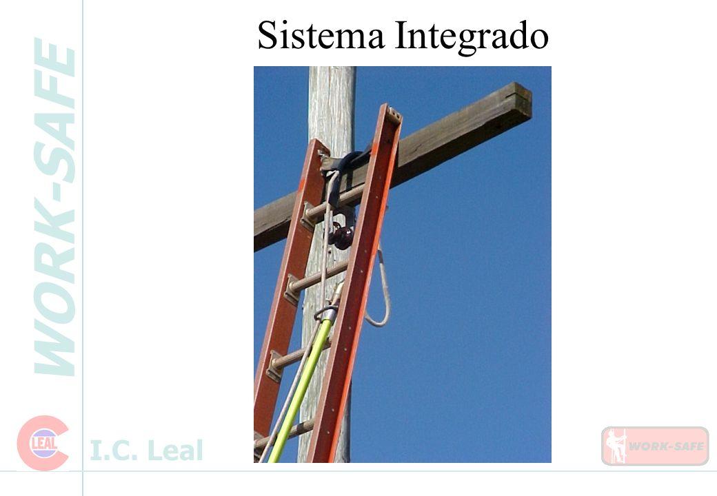Sistema Integrado