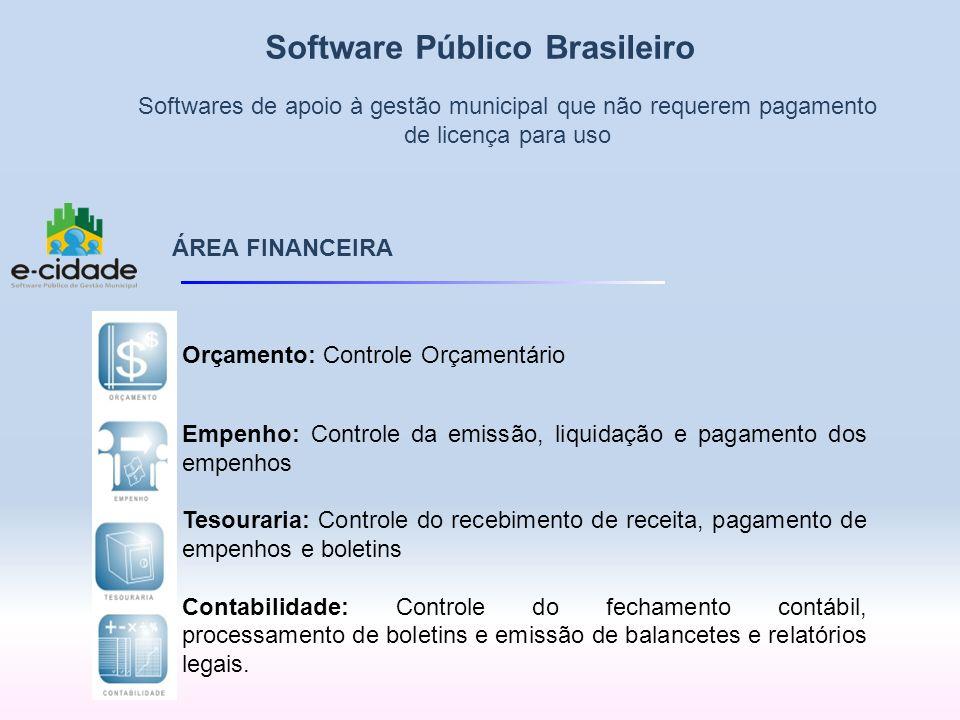 Software Público Brasileiro