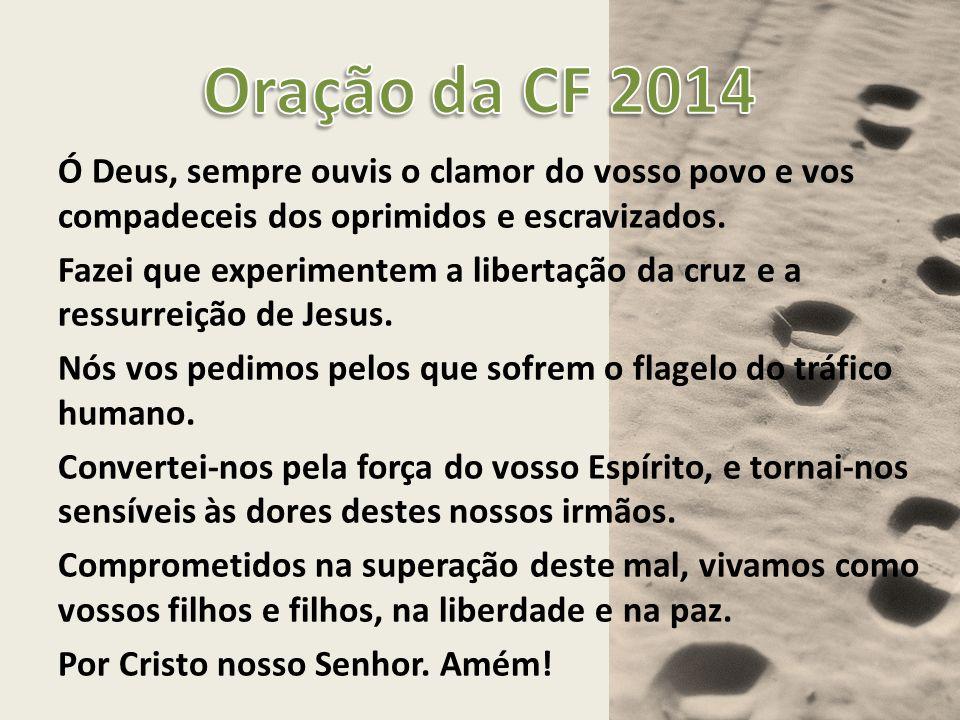 Oração da CF 2014