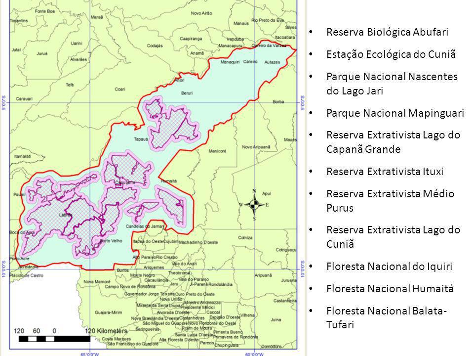 Reserva Biológica Abufari