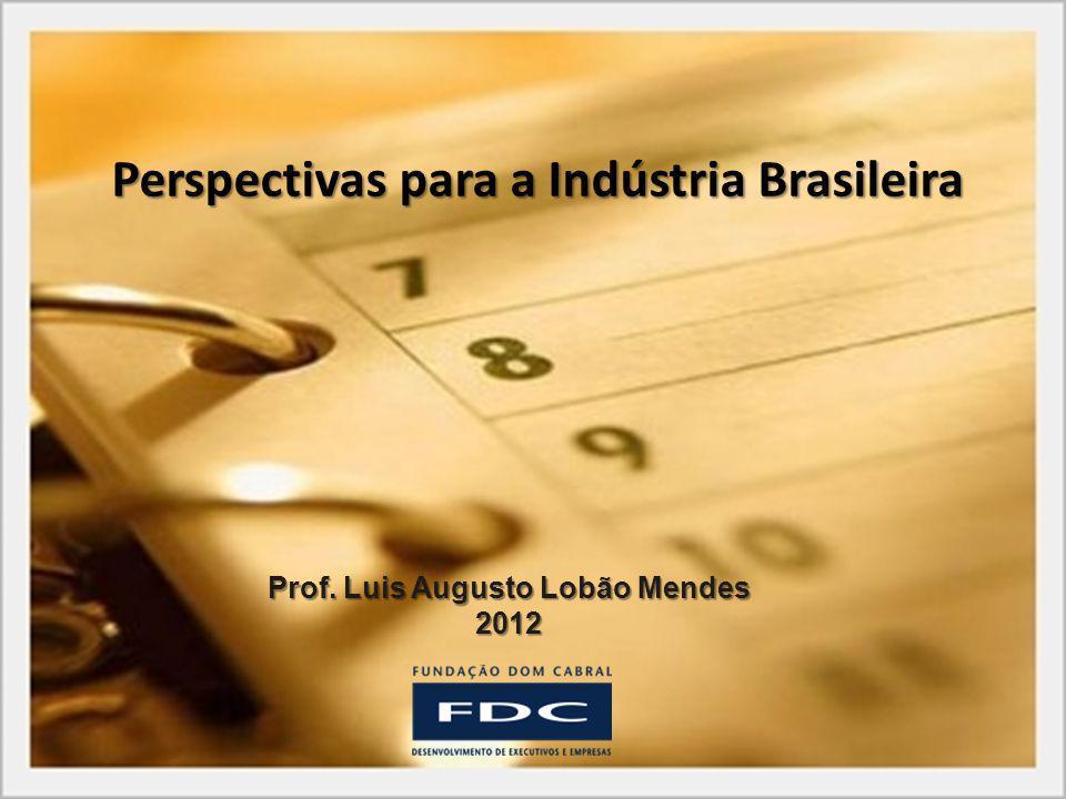 Prof. Luis Augusto Lobão Mendes