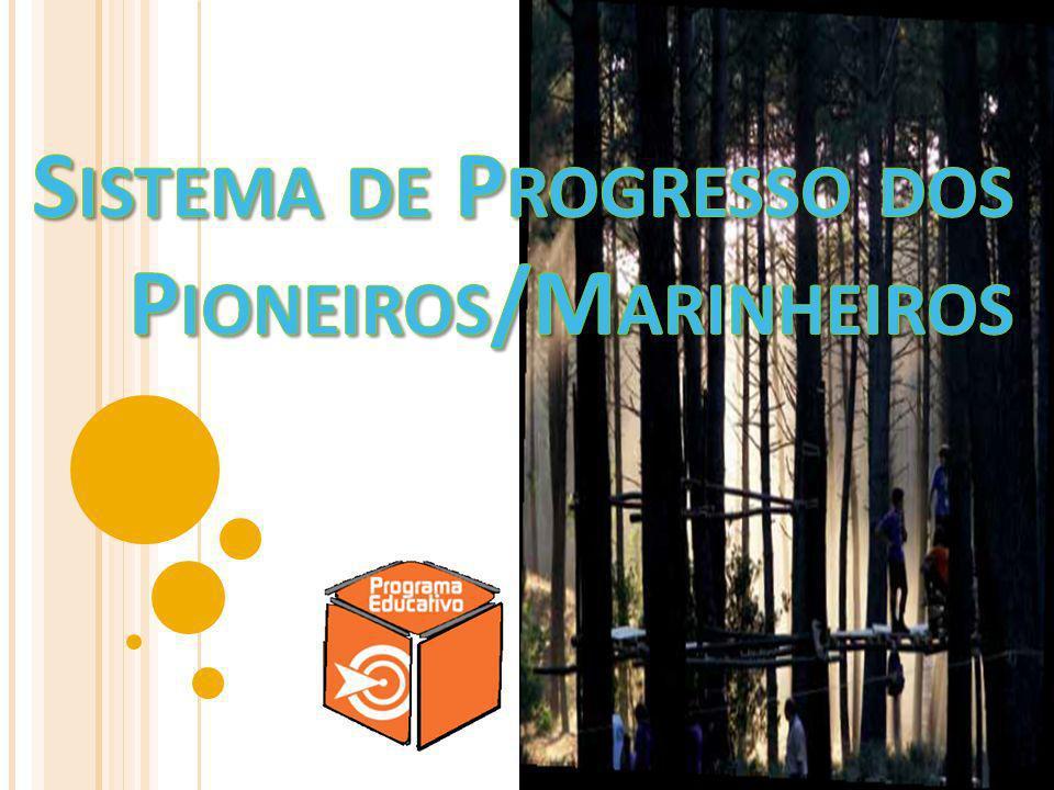 Sistema de Progresso dos Pioneiros/Marinheiros