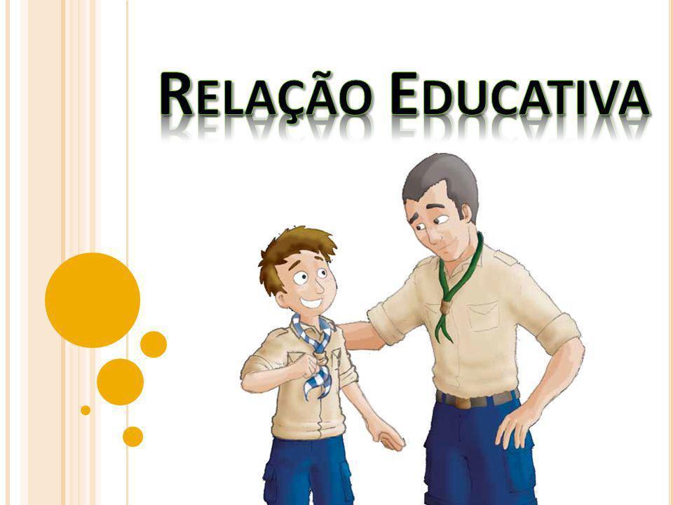 Relação Educativa
