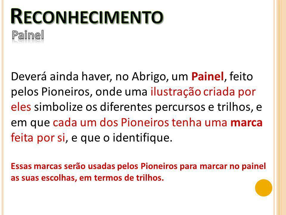 Reconhecimento Painel