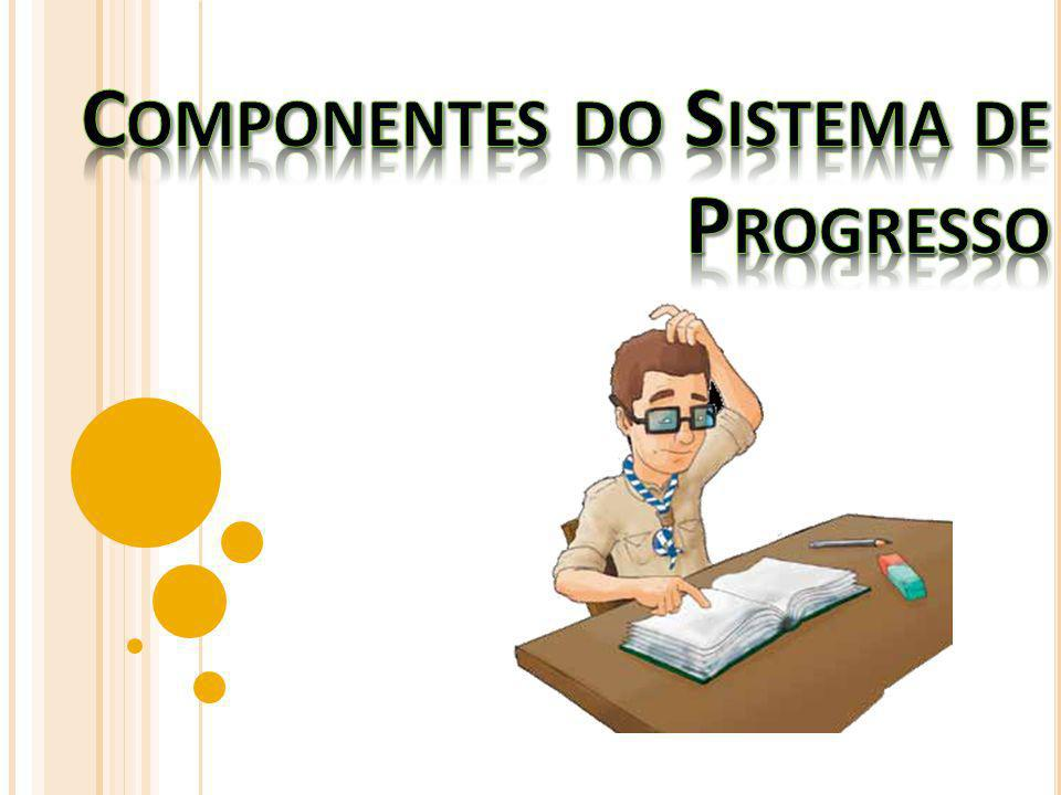 Componentes do Sistema de Progresso