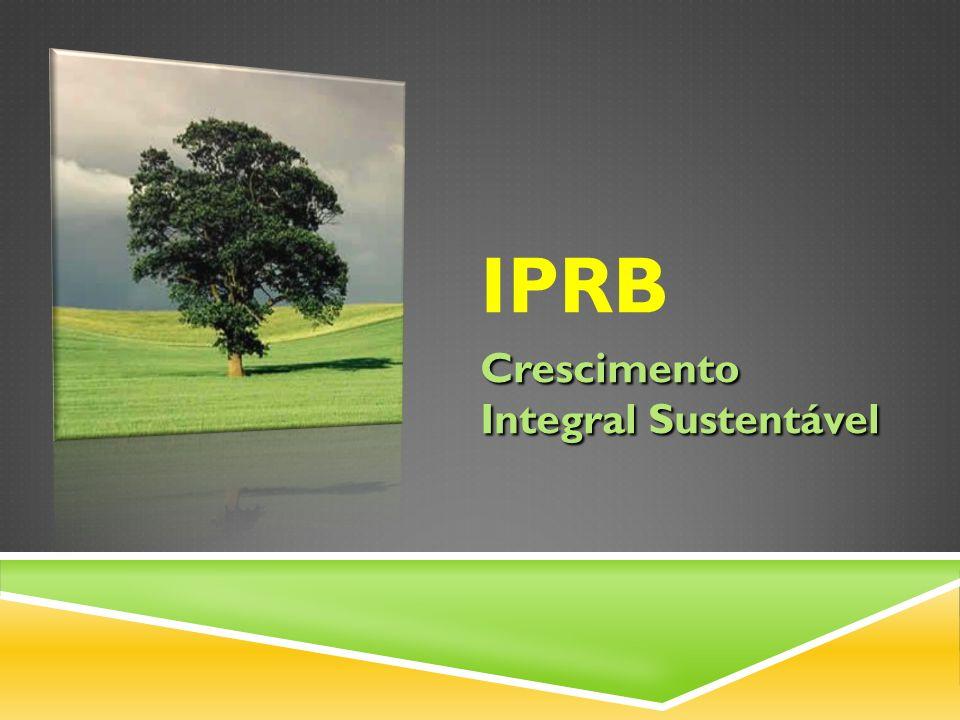 Crescimento Integral Sustentável