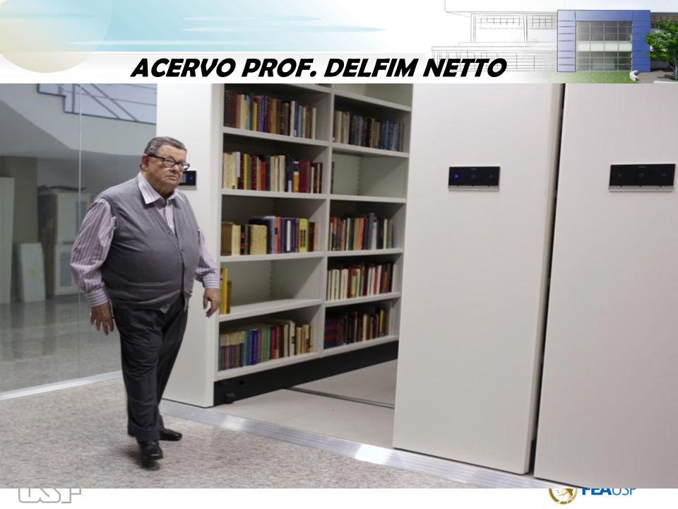 ACERVO PROF. DELFIM NETTO