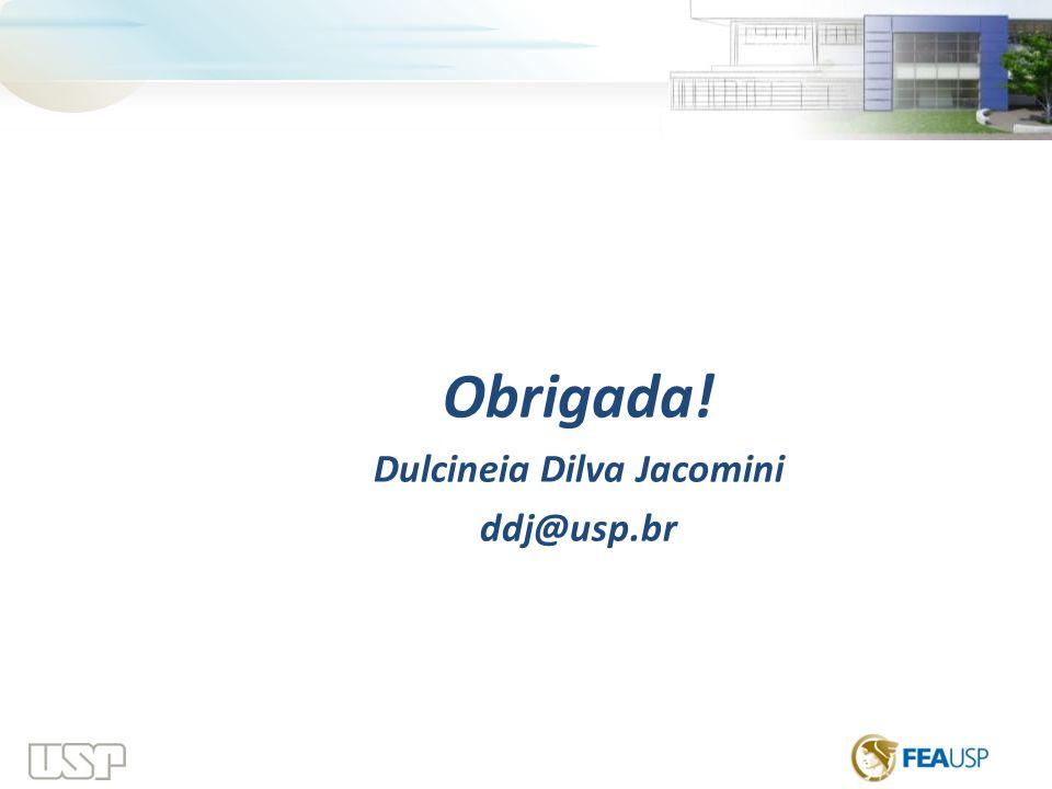 Dulcineia Dilva Jacomini