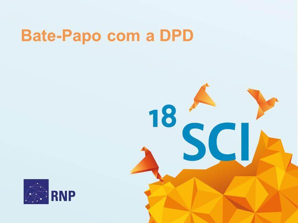 Bate-Papo com a DPD