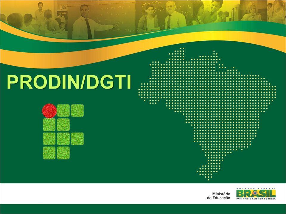 PRODIN/DGTI