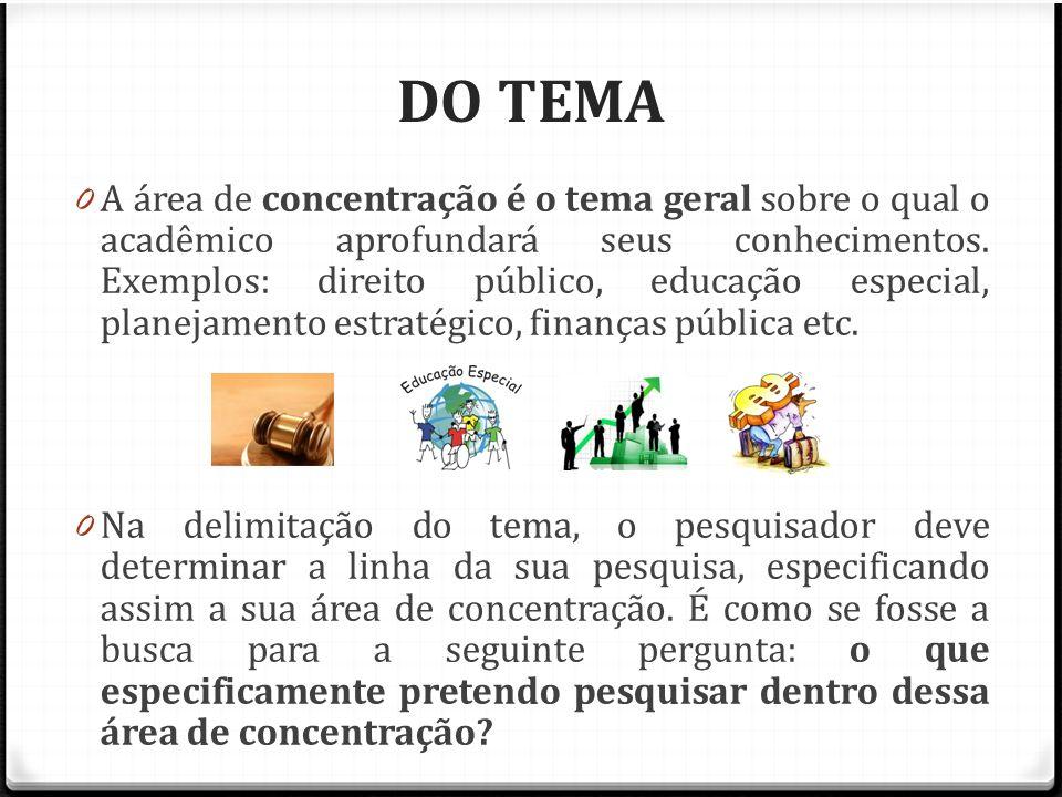 DO TEMA