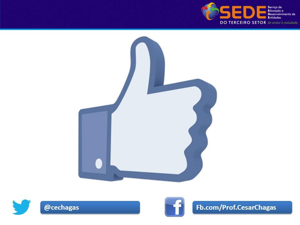 @cechagas Fb.com/Prof.CesarChagas