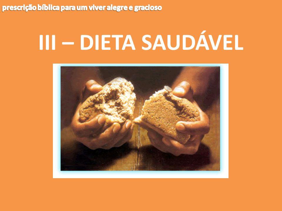 prescrição bíblica para um viver alegre e gracioso