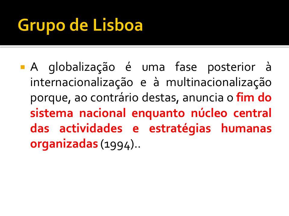 Grupo de Lisboa