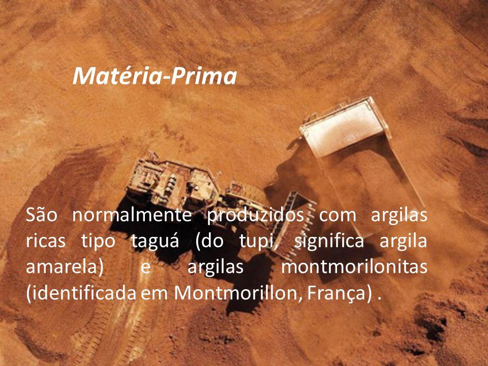 Matéria-Prima
